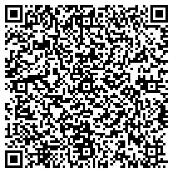 QR-код с контактной информацией организации РСУ-1, ЗАО
