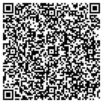 QR-код с контактной информацией организации СФЕРА-К ПФ, ООО