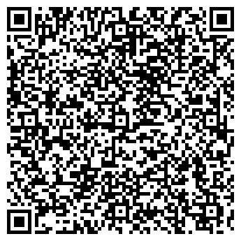 QR-код с контактной информацией организации ГРЕБЕНЮК А. В., ИП