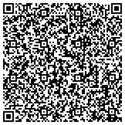 """QR-код с контактной информацией организации ОАО """"Минераловодский камнеобрабатывающий завод"""""""
