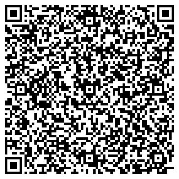 QR-код с контактной информацией организации КАВКАЗАЭРОНАВИГАЦИЯ ДГУП