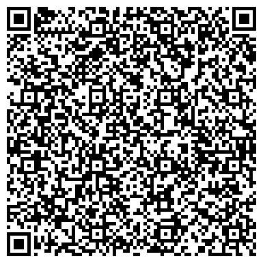 QR-код с контактной информацией организации ПРОИЗВОДСТВЕННЫЙ ТРЕСТ ЖИЛИЩНОГО ХОЗЯЙСТВА,, МУП