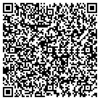 QR-код с контактной информацией организации МЕДСТРАХ