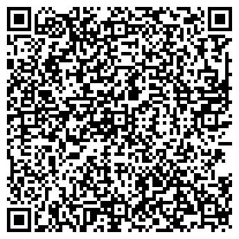 QR-код с контактной информацией организации МИКИЗ, ОАО