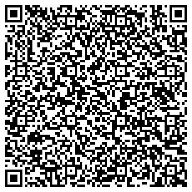 QR-код с контактной информацией организации ПОДРАЗДЕЛЕНИЕ СЛУЖБЫ СУДЕБНЫХ ПРИСТАВОВ ПО ОПДС