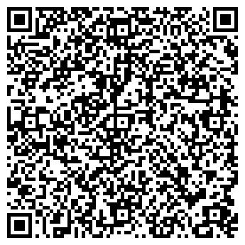 QR-код с контактной информацией организации ЯНА ТФ