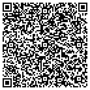 QR-код с контактной информацией организации ХЛЕБОКОМБИНАТ ПК