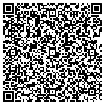 QR-код с контактной информацией организации МЕТИНВЕСТ-ЕВРАЗИЯ