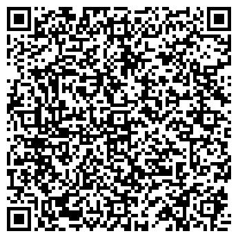 QR-код с контактной информацией организации ЮНИКОН