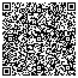 QR-код с контактной информацией организации ВТОРМЕТ РОАО