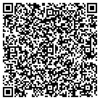 QR-код с контактной информацией организации КАББАЛКОДЕЖДА, ОАО