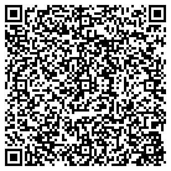 QR-код с контактной информацией организации СПОРТ ФНП КБР