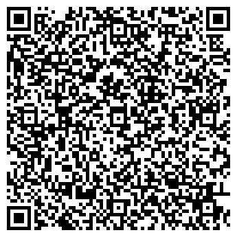 QR-код с контактной информацией организации ЧАРОДЕЙКА, ОАО