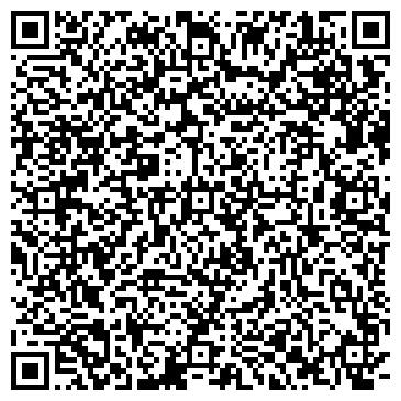 QR-код с контактной информацией организации РЕСПУБЛИКАНСКИЙ ПРОТИВОЗОБНЫЙ ДИСПАНСЕР