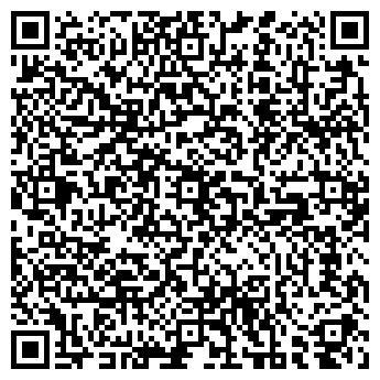 QR-код с контактной информацией организации ТУРКМЕНИСТАН САНАТОРИЙ