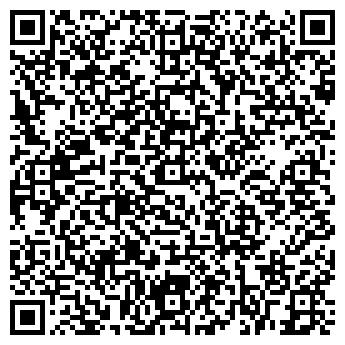 QR-код с контактной информацией организации ЮГО-ЗАПАДНЫЙ ТК