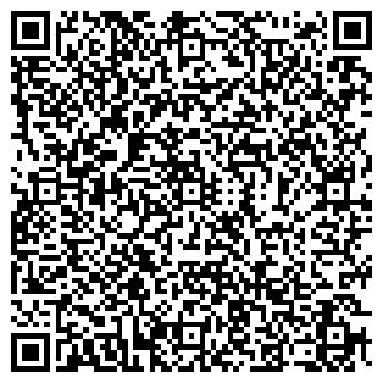 QR-код с контактной информацией организации ХУТОВ М.А., ЧП