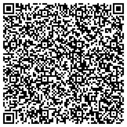 QR-код с контактной информацией организации ГОСУДАРСТВЕННЫЙ КОМИТЕТ ПО МОЛОДЕЖНОЙ ПОЛИТИКЕ И СПОРТУ