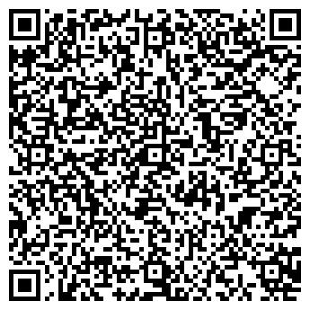 QR-код с контактной информацией организации КУРОРТНЫЙ УНИВЕРМАГ