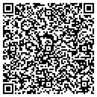 QR-код с контактной информацией организации БЫСЫМ, МУП