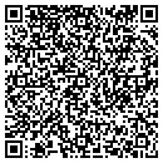 QR-код с контактной информацией организации ДАН ФИРМА