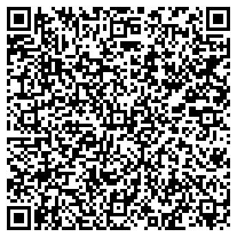 QR-код с контактной информацией организации ГРУШЕВАЯ РОЩА ПАНСИОНАТ