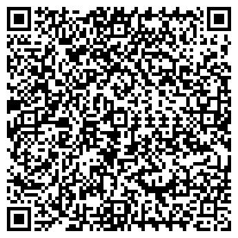 QR-код с контактной информацией организации НАРТАН САНАТОРИЙ