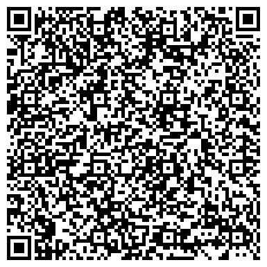 QR-код с контактной информацией организации СТУДИЯ А РАДИОСТАНЦИЯ ЕВРОПА ПЛЮС И АВТОРАДИО