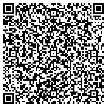 QR-код с контактной информацией организации КАВКАЗ-ПАРУС, ООО