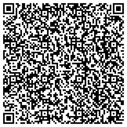 QR-код с контактной информацией организации КАБАРДИНО-БАЛКАРСКИЙ ЦЕНТР НАУЧНО-ТЕХНИЧЕСКОЙ ИНФОРМАЦИИ (ЦНТИ)