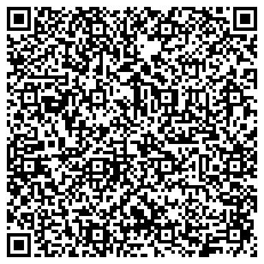 QR-код с контактной информацией организации СЕВЕРО-КАВКАЗСКИЙ ГОСУДАРСТВЕННЫЙ ИНСТИТУТ ИСКУССТВ