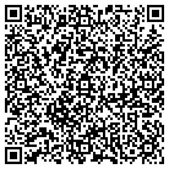 QR-код с контактной информацией организации ИНГОССТРАХ-КАВКАЗ ОСАО
