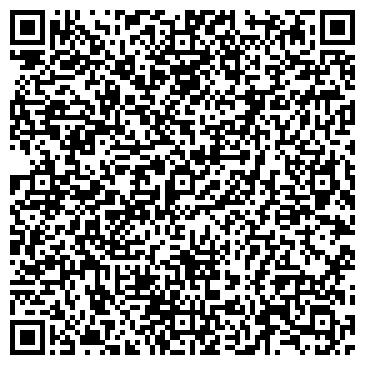QR-код с контактной информацией организации РЕСПУБЛИКАНСКАЯ СДЮШОР ПО ФУТБОЛУ ИМ.АПШЕВА