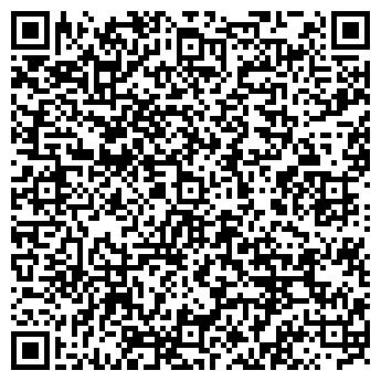 QR-код с контактной информацией организации КАББАЛКНЕФТЕПРОДУКТ