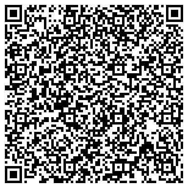 QR-код с контактной информацией организации ИНСПЕКЦИЯ МИНИСТЕРСТВА ПО НАЛОГАМ И СБОРАМ РФ