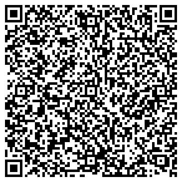 QR-код с контактной информацией организации ЦЕНТР НАРУЖНОЙ РЕКЛАМЫ