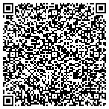 QR-код с контактной информацией организации АЙЫЛ ОКМОТУ ТЕПЛОКЛЮЧЕНСКИЙ
