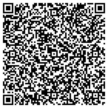 QR-код с контактной информацией организации ТАМОЖНЯ КАБАРДИНО-БАЛКАРСКОЙ РЕСПУБЛИКИ