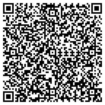 QR-код с контактной информацией организации КУРОРТНОЕ БЮРО