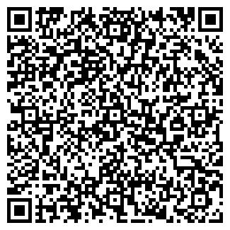 QR-код с контактной информацией организации ЭЛЬ-ФАРМИ, ООО