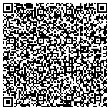 QR-код с контактной информацией организации БИБЛИОТЕКА АК-СУЙСКАЯ РАЙОННАЯ