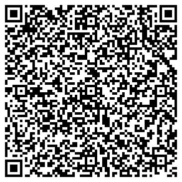 QR-код с контактной информацией организации ОШХАМАХО КОММЕРЧЕСКИЙ БАНК