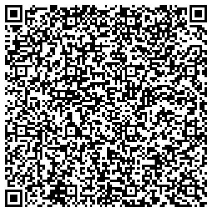 QR-код с контактной информацией организации ГЛАВГОСТЕХИНСПЕКЦИЯ ИССЫК-КУЛЬСКОЙ ОБЛ., АК-СУЙСКИЙ РАЙОННЫЙ ОТДЕЛ