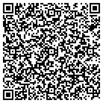 QR-код с контактной информацией организации ГИДРОМЕТАЛЛУРГ, ОАО