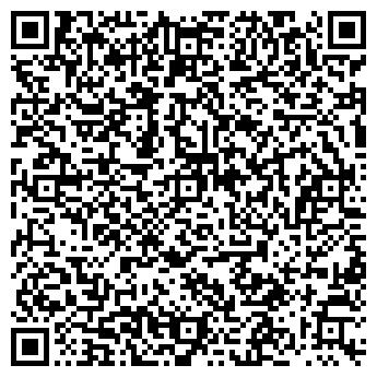 QR-код с контактной информацией организации КОМБИНАТ ИСКУССТВЕННЫХ КОЖ