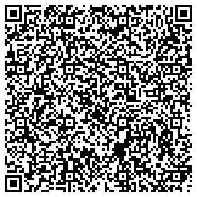 QR-код с контактной информацией организации ГОСУДАРСТВЕННАЯ ПРОТИВОПОЖАРНАЯ СЛУЖБА МОСКОВСКОГО РАЙОНА