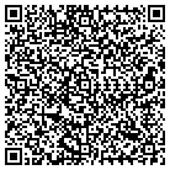 QR-код с контактной информацией организации Т-ВИДЕО, ООО
