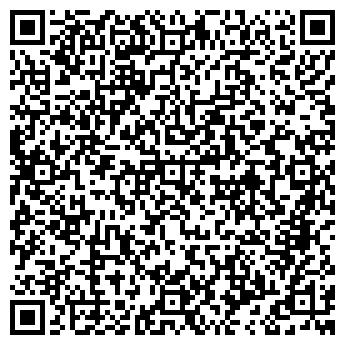 QR-код с контактной информацией организации КАББАЛКАЛЬПИНИСТ, ОАО