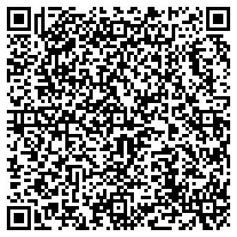 QR-код с контактной информацией организации КНИЖНЫЙ МАГАЗИН № 11