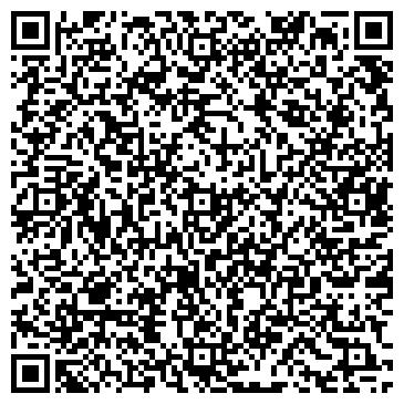 QR-код с контактной информацией организации МЕМОРИАЛЬНЫЙ ДОМ-МУЗЕЙ МАРКО ВОВЧОК